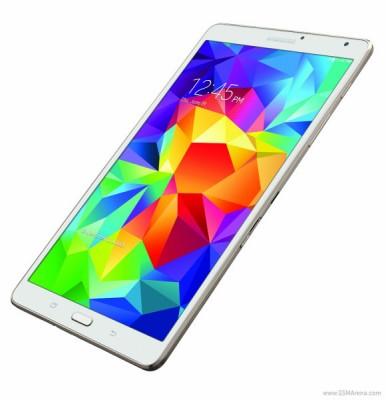 I tablet Samsung Galaxy Tab S hanno i migliori display di sempre