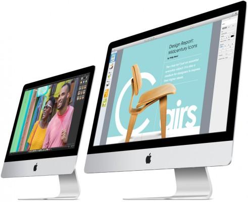 Apple iMac 2014: ufficiali i nuovi modelli, prezzi e caratteristiche