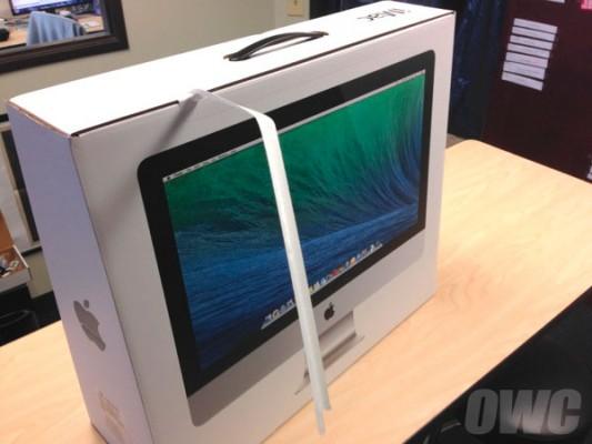 Apple iMac 2014: recensione del modello più economico