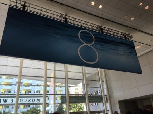 Apple WWDC 2014: prime immagini di iOS 8 e OS X 10.10 Yosemite