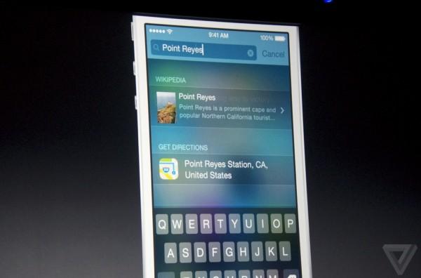 La WWDC 2014 ha mostrato una nuova Apple, più sicura e aperta