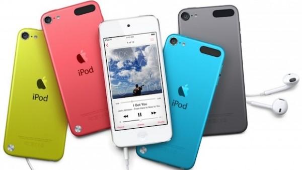 Apple iPod Touch: prezzo del nuovo modello da 16 GB con fotocamera