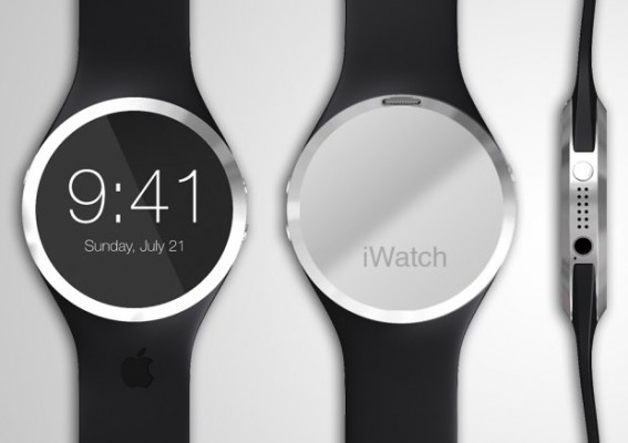 Apple iWatch: uscita a Settembre con l'iPhone 6