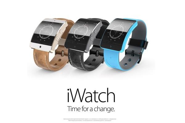 Apple iWatch: uscita a Ottobre, secondo il Wall Street Journal