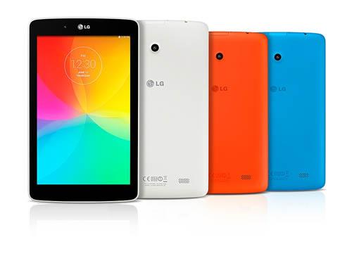 LG G Pad 7 arriva in Italia al prezzo di 179 euro