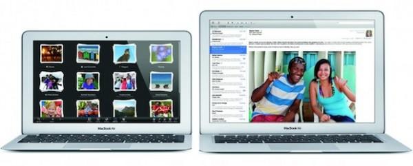 Apple MacBook Air 12: produzione a Luglio, uscita in autunno