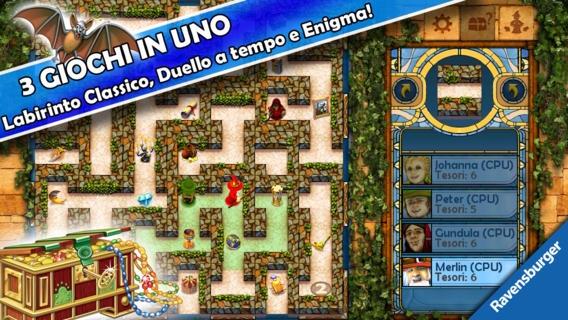 labirinti giochi da scaricare sul