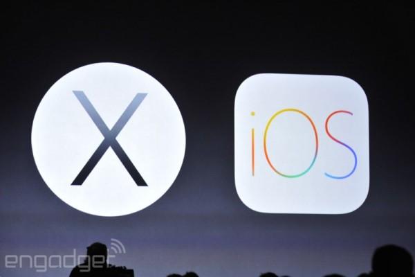 Apple WWDC 2014: inizia l'evento di iOS 8 e OS X 10.10