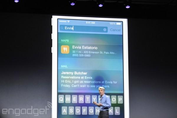 Apple WWDC 2014: riepilogo delle novità di iOS 8 e OS X 10.10
