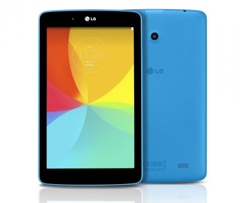LG G Pad 7.0 disponibile per la vendita in Italia, costa 156 euro