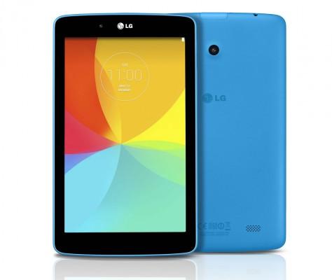 LG G Pad 7.0 disponibile per la vendita in Italia, costa 156 euro