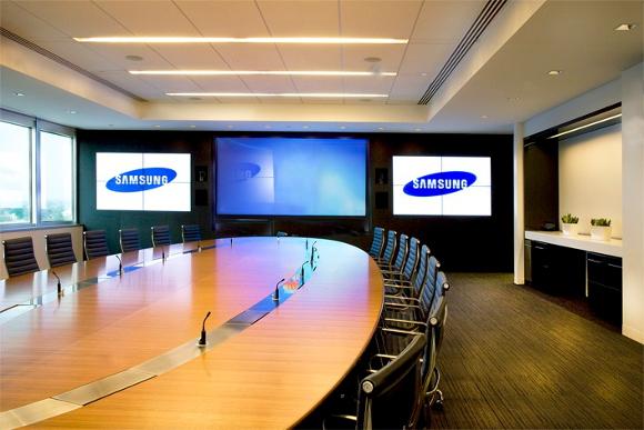 Samsung: netto calo nelle vendite di smartphone e tablet