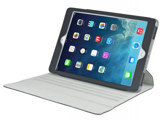 iPad Air 2: nuove conferme sulla presenza del Touch ID