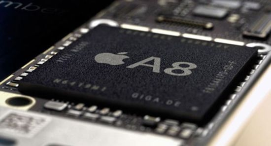 iPad Air 2: il chipset Apple A8 avrà una frequenza di oltre 2 Ghz