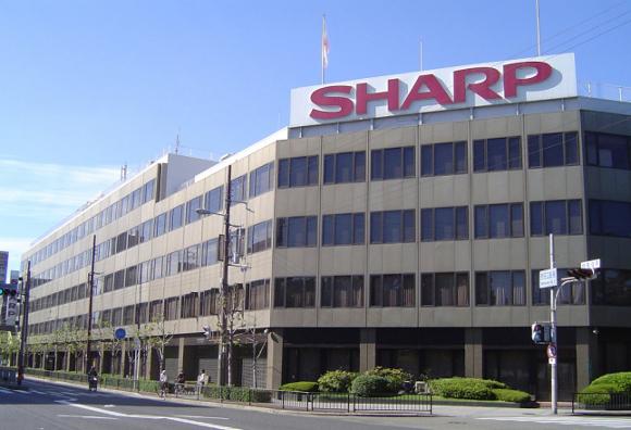 Apple non vuole che Sharp produca display per Samsung