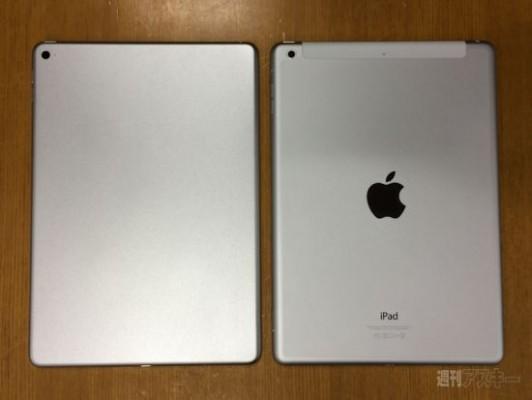 Apple iPad Air 2: nuove immagini svelano il Touch ID