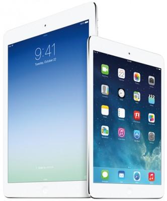 Apple: venduti 225 milioni di iPad dal 2010