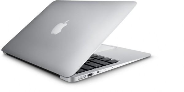 Apple Macbook Air da 12 pollici: design senza ventola