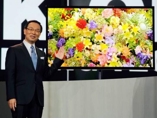 Sony e Panasonic insieme per i tablet OLED di nuova generazione