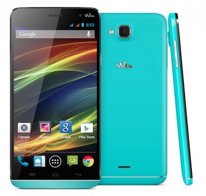 Wiko Slide: nuovo phablet Android low cost al prezzo di 169 euro
