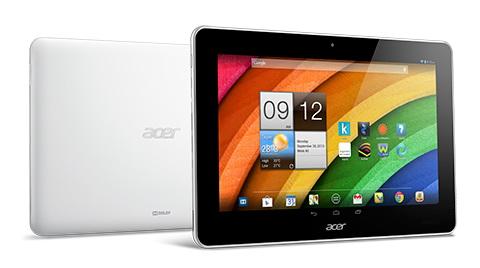 Acer Iconia Tab A3: nuova versione in uscita a 199 euro