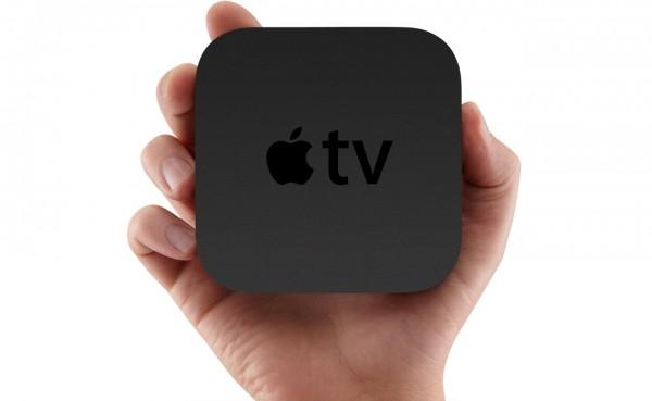 Apple TV: il nuovo modello ritarda al 2015