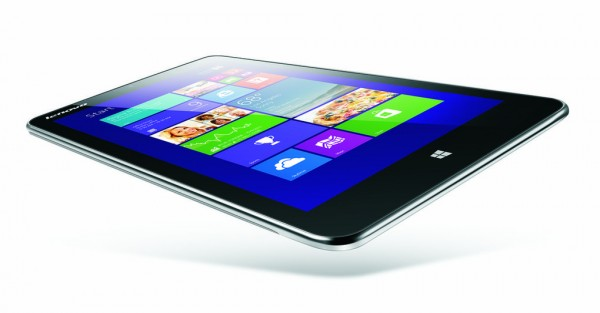 Lenovo IdeaTab Miix 2 8: prezzo del nuovo tablet Windows 8.1