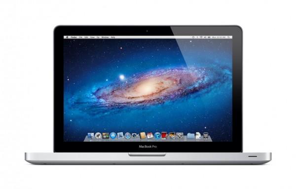 Apple taglia il prezzo del Macbook Pro senza Retina Display