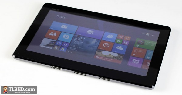 ASUS Transformer Book T100TAM: video recensione e prezzo in Italia