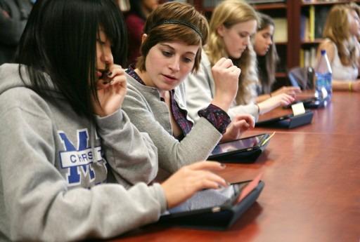 Google Chromebook batte l'iPad nelle scuole americane
