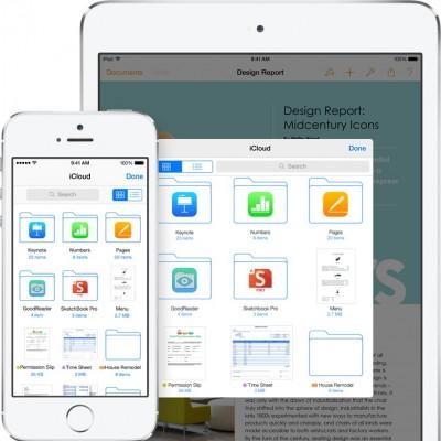 Apple iOS 8 Beta 5: tutte le novità dell'aggiornamento