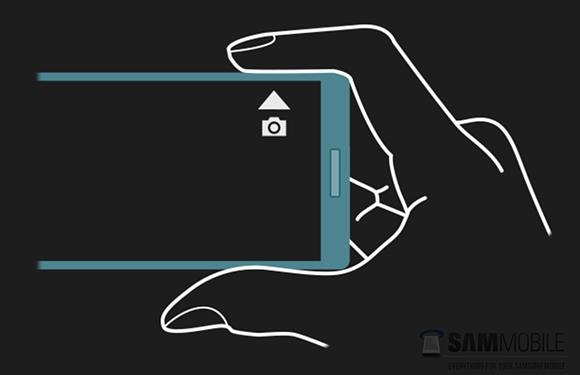 Samsung Galaxy Note 4 avrà una fotocamera Sony da 16 Megapixel