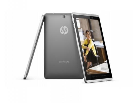 HP Slate 7 VoiceTab Ultra: caratteristiche e prezzo in Italia