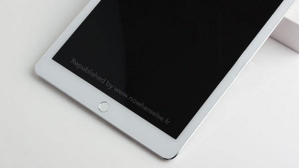 iPad Air 2: iniziata la produzione, uscita a Ottobre
