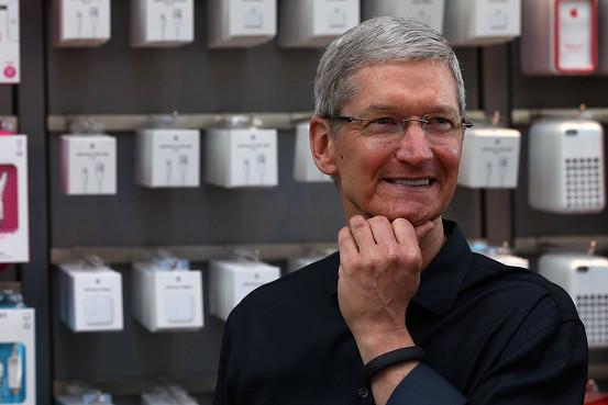 Apple iWatch: accordi con le assicurazioni per l'app Salute