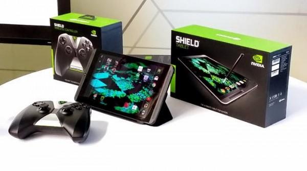 Nvidia Shield Tablet promosso nelle prime recensioni