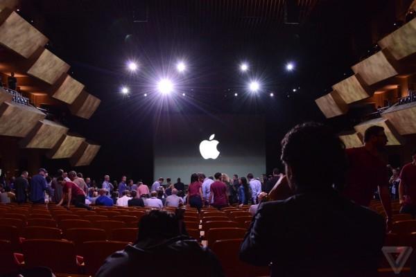Apple keynote del 9 Settembre: arrivano l'iPhone 6 e l'iWatch