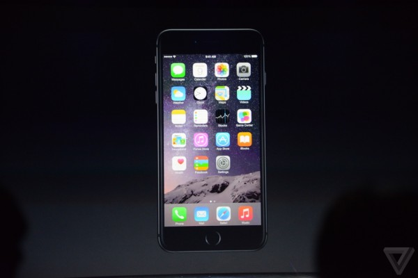 iPhone 6 e iPhone 6 Plus: Apple ridefinisce il concetto di phablet