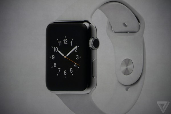 One more thing: Tim Cook svela l'Apple Watch