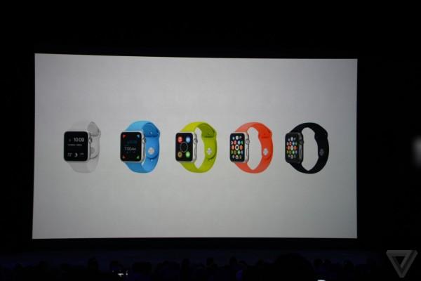 Apple Watch: caratteristiche, prezzo e uscita in Italia