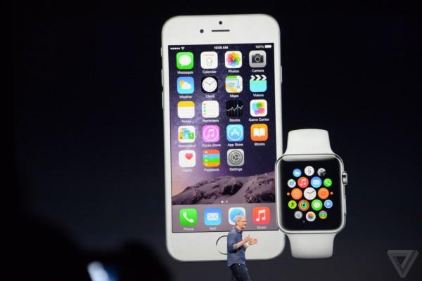 iphone 6 orologio prezzo