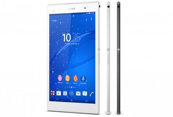 Sony Xperia Z3 Tablet Compact: caratteristiche, prezzo e uscita in Italia
