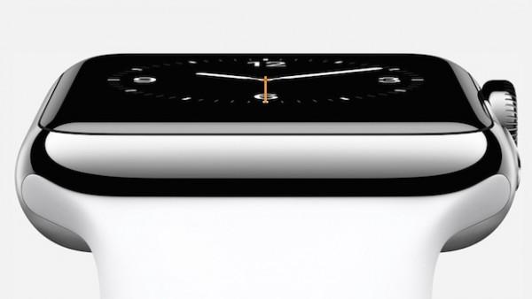 Apple Watch: durata della batteria migliorerà nel 2015