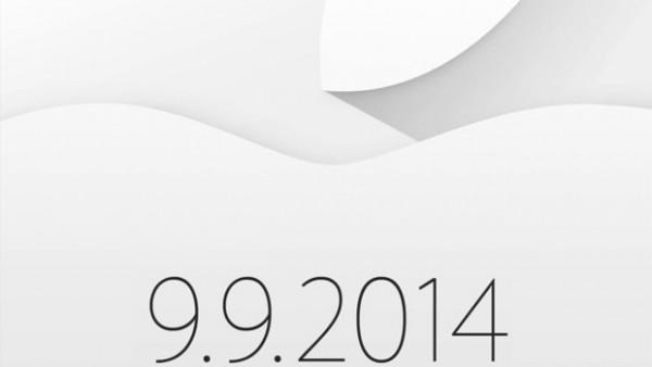 Apple keynote del 9 Settembre: tutte le possibili novità
