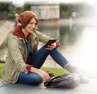 Amazon Kindle Touch: nuovo modello 2014 in vendita a 59 euro