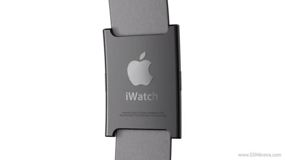 Apple iWatch supporterà le app di terze parti