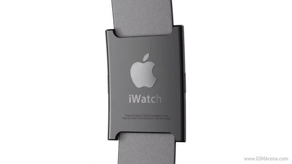 Apple iWatch supporterà le app di terze parti