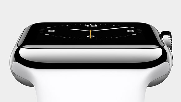 Apple Watch ha 512 MB di RAM e 4 GB di memoria interna
