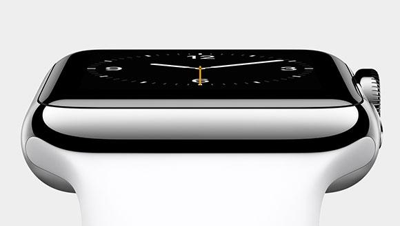 Apple Watch ha 512 MB di RAM e 4 GB di memoria interna