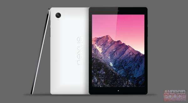 HTC e Google insieme per un nuovo tablet Nexus da 9 pollici